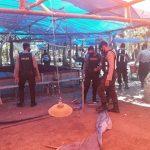 Polisi Gerebek Judi Sabung Ayam di Jombang, Sayang Para Pelaku Kabur