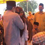 Tangis Haru Iringi Kedatangan Santri Baru di PP Tebuireng Jombang
