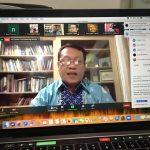HUT Ke-26, AJI Soroti Dampak Covid-19 terhadap Media