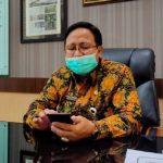 Sembuh dari Covid-19, Sekda Jombang dan Satu Kepala OPD Diperbolehkan Pulang