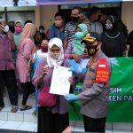 Tambah 9 Orang, Warga Kabupaten Pasuruan Sembuh dari Covid-19