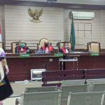 Mantan Kadis PU Sidoarjo Sunarti Sebut Sejumlah Pejabat Terima Duit