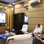 Pejabat di Lingkup Pemkot Pasuruan Ikuti Stranas PK Tahun 2019-2020
