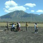 Hari Pertama Dibuka, Taman Nasional Baluran Situbondo Diserbu Pengunjung