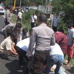 Pemuda Asal Riau Ditemukan Tergeletak di Jalan Raya di Jombang
