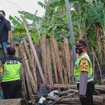 Betulkan Pompa Air, Warga Sutojayan Blitar Tewas Kesetrum