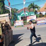 Kepergok Petugas, Sopir dan Truk Bermuatan Kayu Sonokeling di Situbondo Diamankan