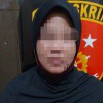 Tak Kapok Penjara, IRT di Surabaya Curi Dompet di Mal dan Masuk Bui Lagi
