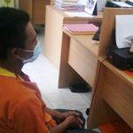 Kenal Lewat Facebook, Duda Asal Nganjuk Gauli Siswi MTs di Lamongan