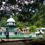 Mengenal Masjid 'Pertama' di Papua, Masjid Tua Patimburak