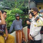 Antisipasi Bentrok Susulan, Polres Situbondo Jaga Rumah Korban