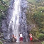 New Normal, Wisata Watu Ondo Pacet Mojokerto Sepi Penunjung