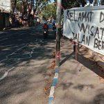 Waduh, Ada Destinasi Baru di Kota Probolinggo, Bernama 'Wisata Jalan Berlubang'