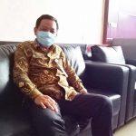 Meski Masa Pandemi, Seragam Gratis untuk Siswa Baru Tetap Terealisasi