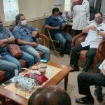Tender Proyek RSUD Kota Probolinggo Disanggah, Giliran Aliansi LSM Bereaksi