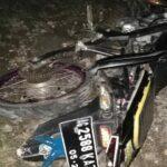 Korban Tewas Kecelakaan di Jajar Talun Blitar Ternyata Pelajar