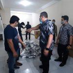 BNNP Jatim Gerebek Gudang Sabu di Surabaya, 8 Kilogram Sabu Disita