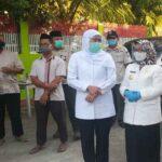 Adik Ipar Gubernur Khofifah Meninggal, Dimakamkan di TPU Jabon Jombang