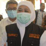 Kunjungi Sumenep, Gubernur Khofifah Janji 2025 Sertifikat Tanah di Jatim Tuntas