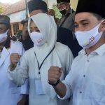 Pilkada Mojokerto 2020, Paslon Ikfina-Barra Unggul di TPS Petahana Mencoblos