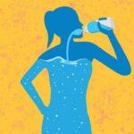 Sakit Pinggang Karena Kurang Minum? Begini Penjelasan dan Cara Mengatasinya