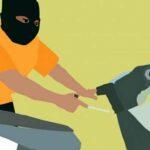 Sepeda Motor Warga Kabupaten Hilang di Alun-alun Kota Probolinggo