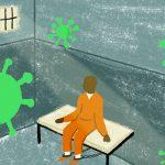 Positif Covid-19, Empat Tahanan Lumajang Jalani Isolasi di Kantor Kejari