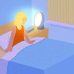 Risiko Tidur dengan Lampu Menyala, Mempengaruhi Menstruasi Hingga Potensi Kanker
