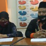 KPU Sidoarjo Tetapkan Dua Paslon, Tunda Satu Bacalon