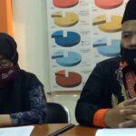 KPU Sidoarjo Tetapkan Dua Paslon, Tunda Penetapan Satu Bacalon
