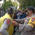 Pelanggar Prokes Covid-19 di Probolinggo Siap-siap Berurusan Pasukan Pemburu