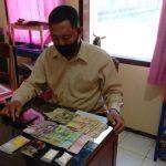 Mengedarkan Pil Trex, Petani di Situbondo Ditangkap Polisi