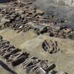 Arkeolog Temukan 1.500 Kerangka Manusia yang Diduga Mati Akibat Epidemi