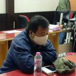 Terpidana Penjiplakan Antena di Sidoarjo Dieksekusi Tim Gabungan ke Lapas Delta