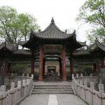 Masjid Raya Xi'an, Tempat Sembahyang Umat Islam Pertama di Cina