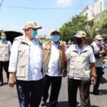 31 Pelanggar Protokol Kesehatan di Kota Pasuruan Dikenai Sanksi Sosial