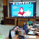Masa Pandemi, Kanwil DJP II Jatim Dorong Pelaku UMKM Manfaatkan Pasar Digital Untuk Pasarkan Produk