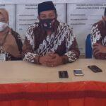 Tiga Paslon PilkadaMojokerto Ditetapkan, Besok KPU Gelar Undian Nomor Urut