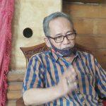 Keluar 'Barisan', Tokoh Senior PDI Perjuangan Kota Pasuruan Dukung Gus Ipul-Adi Wibowo