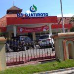 Pasien Covid-19 Bludak, IGD RS Djatiroto Lumajang Stop Layanan Sementara