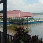 Danau Ranu Grati Pasuruan Mulai Ramai Dikunjungi Wisatawan