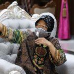 Wali Kota Risma Ungkap Alasan Tolak Tol Tengah Kota di Surabaya