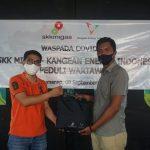 Bangun Sinergitas dengan Jurnalis Sumenep, KEI Kenalkan Produk UMKM Binaan