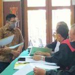Urusan Transfer Uang Belum Kelar, PT APIM Kaget Dimohonkan PKPU