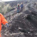 Pendakian Gunung Semeru Segera Buka, TNBTS dan TRC BPBD Lumajang Survei Jalur