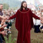 Mantan Polisi 'Reinkarnasi Yesus' Ditangkap