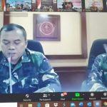 Amanah Panglima TNI: GM FKPPI Militan Jaga Ketahanan Nasional
