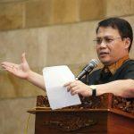 Ahmad Basarah: Pancasila dan Bismillah Konstruksi Alam Pikir dan Spiritualitas Puan Maharani