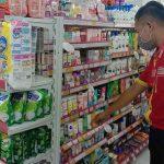 Alfamart di Kota Probolinggo Disatroni, Karyawan Sebut Pelaku Beraksi di 7 Lokasi