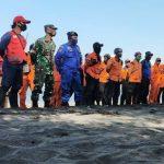 Hari Kedua, Pencarian Korban Tengelam Pantai Serang Blitar Belum Bawa Hasil
